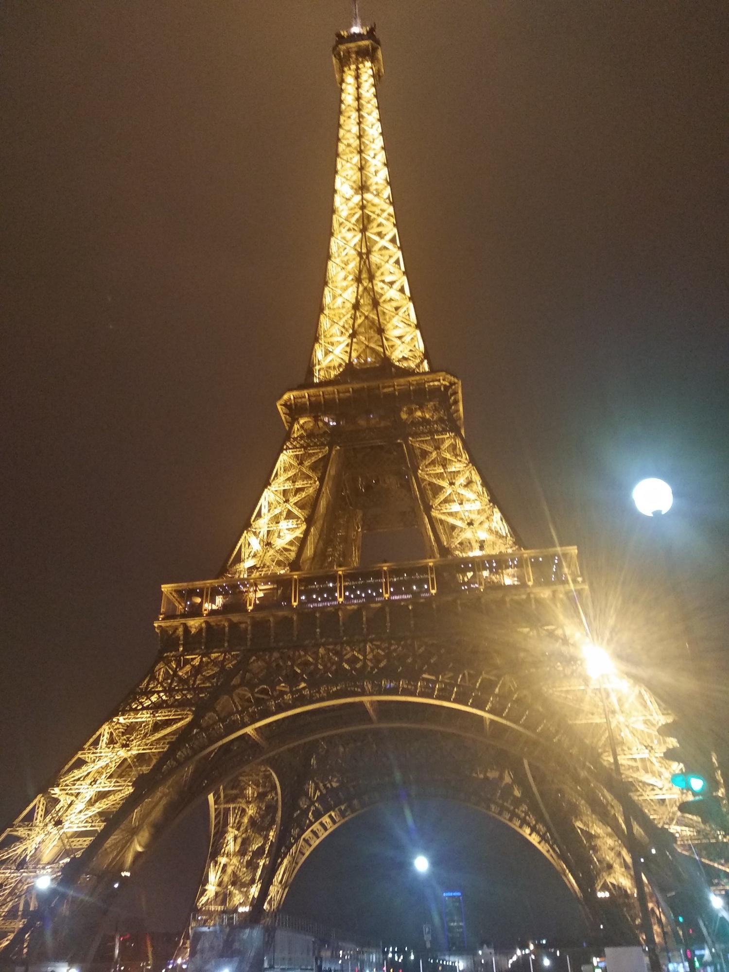 The Paris Experience