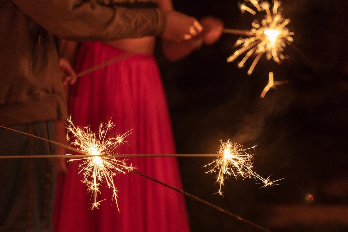 A Special Diwali