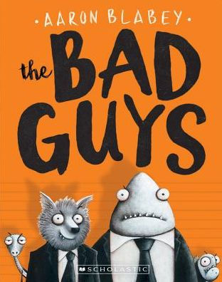 Bad guys series