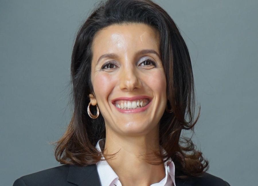 Christine Deschemin