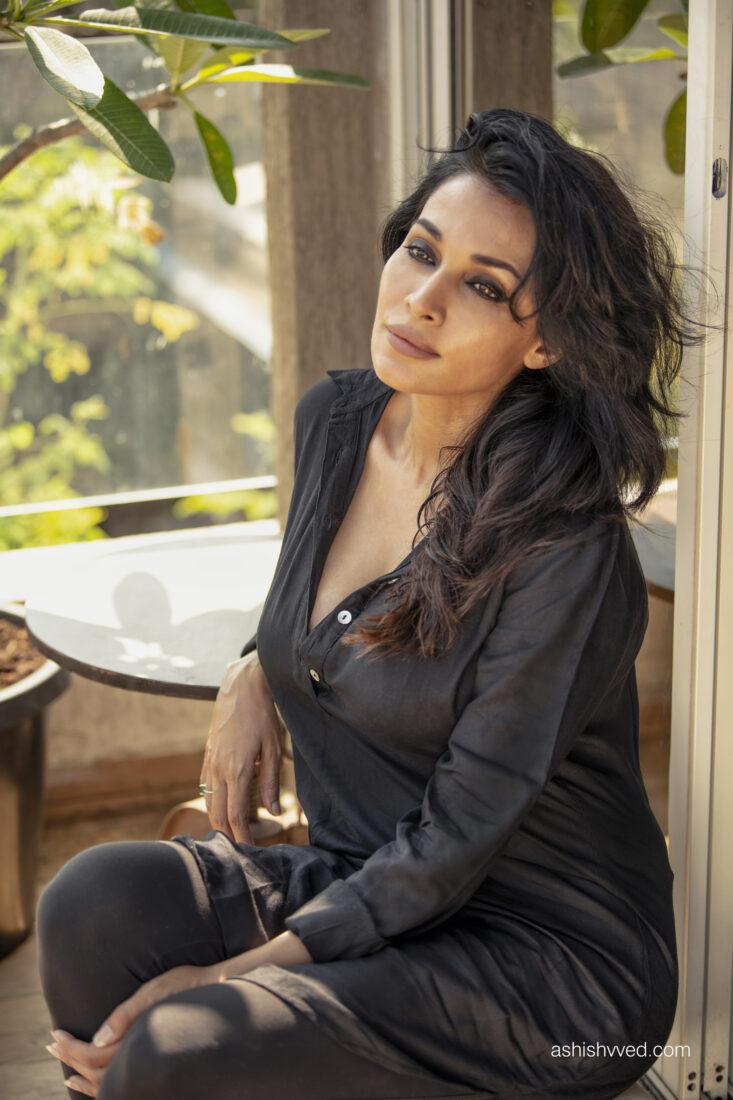 In conversation with Flora Saini