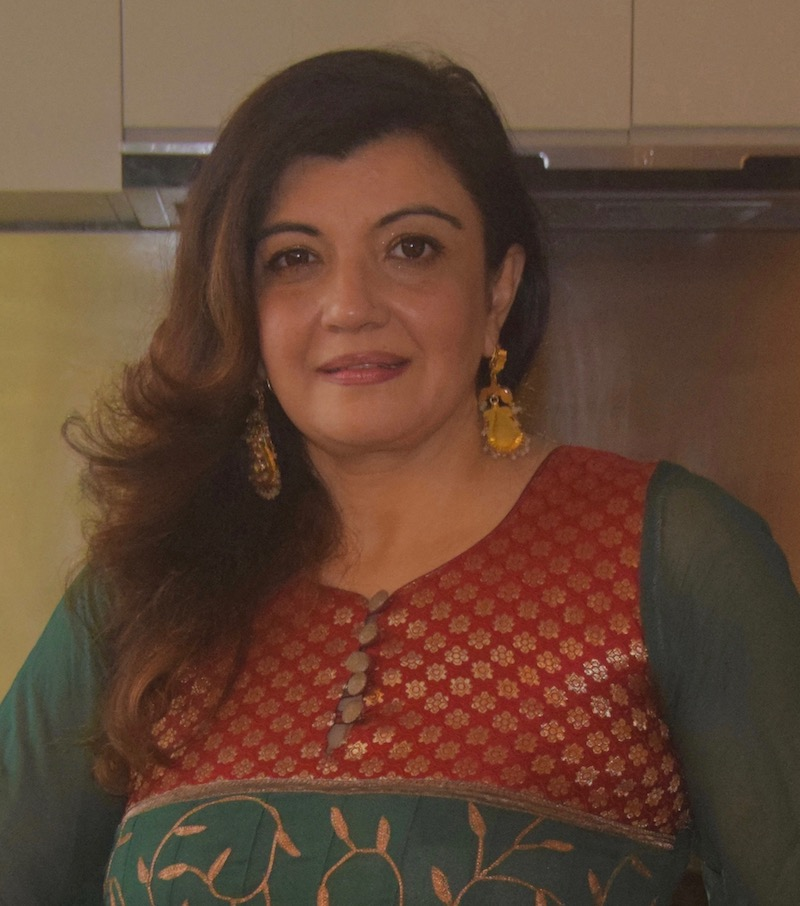 Seema Puri Bhatia