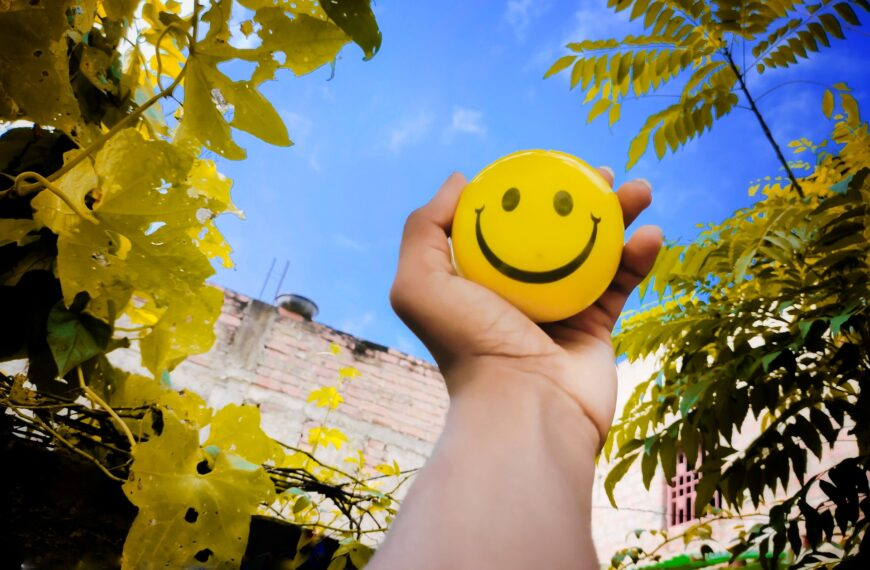 Power of Positive Self-Talk