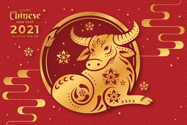New Year, new Qi – 2021 THE METAL OX YEAR