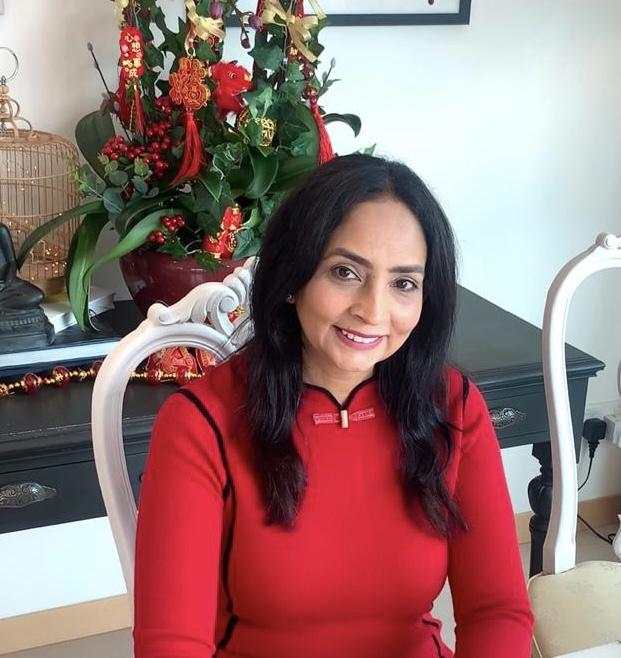 Priya Subberwal