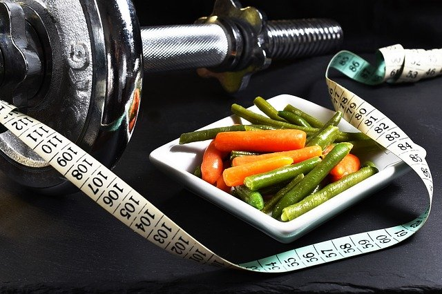 How to Pump up your Metabolism after your 30's