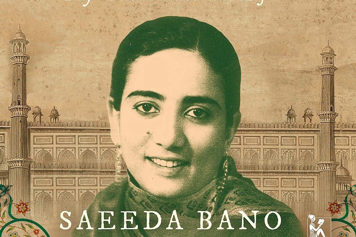 Book Review By Sangeeta Relan