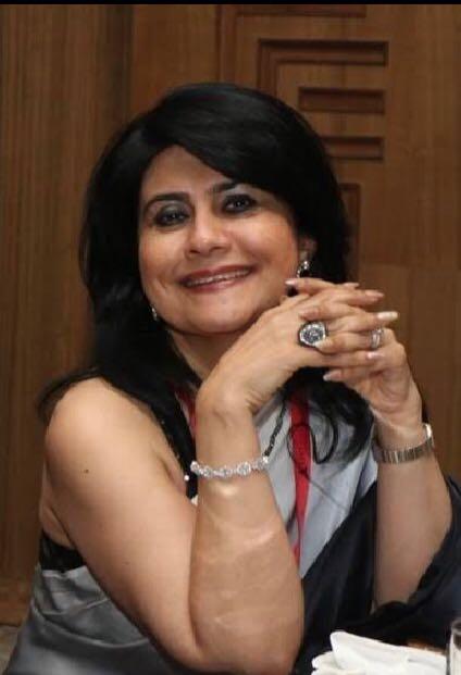 Sangeeta Relan
