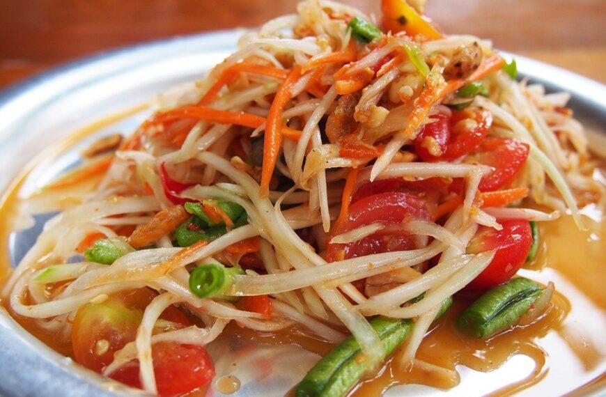 Top 8 Street Foods in Thailand