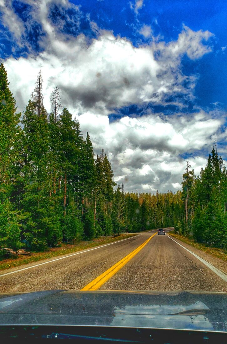 10 Reasons Why Road Trips Are Fascinating