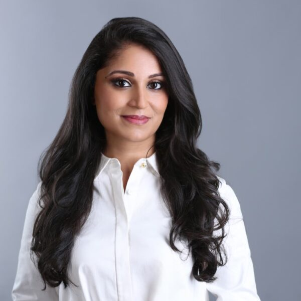 In Conversation with Author Saumya Dave