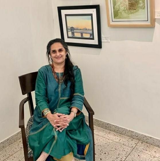 Art Finds Architect Bandna Singh