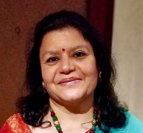 Dr. Vinita Ashit Jain