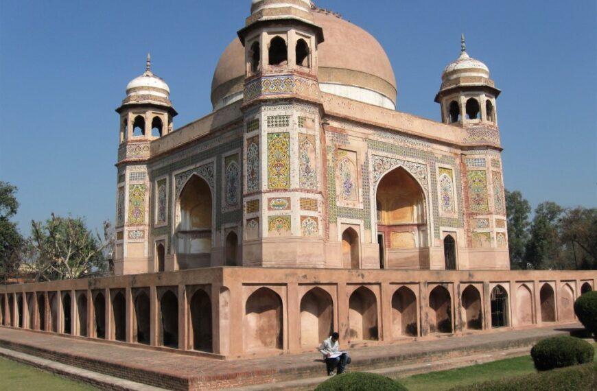 Mughal Memorabilia In Punjab