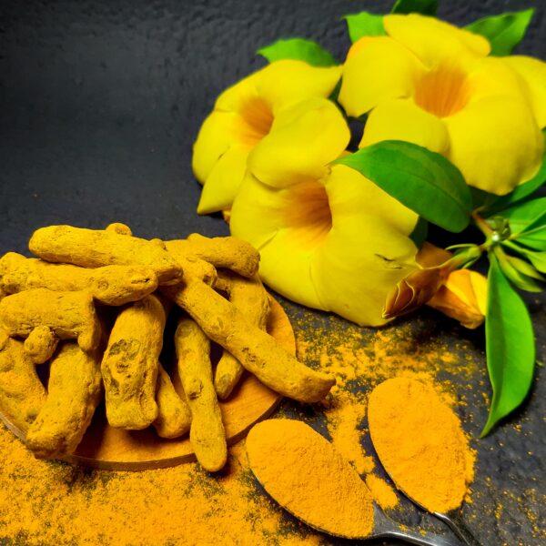 Spiced Beauty