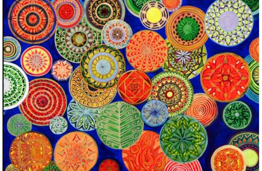 Artist: Nayanmitra Kisnadwala