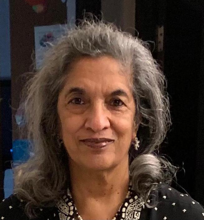 Amita Sarwal