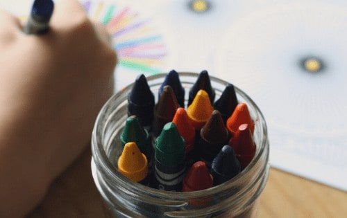 Kids Schedule and Learning Resources