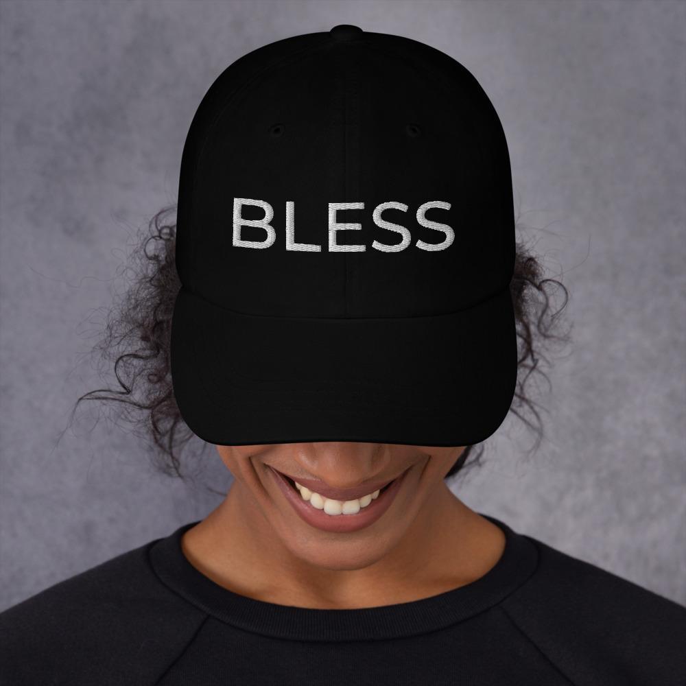 Blindman Music Merchandise Hat