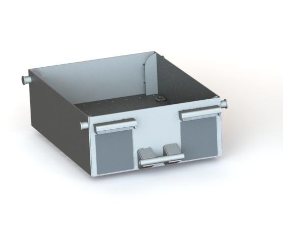 Counterweight Box