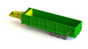 Ejector Trailer