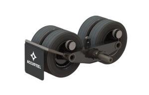 Plugs & Auxilary Wheels
