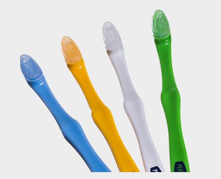 PeriClean® Ultra Soft Toothbrush Group Shot