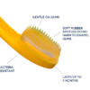 PeriClean® Ultra Soft Toothbrush diagram