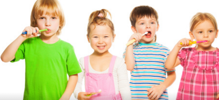 Preventing Cavities in School-Aged Kids