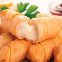 food delivery cheese sticks