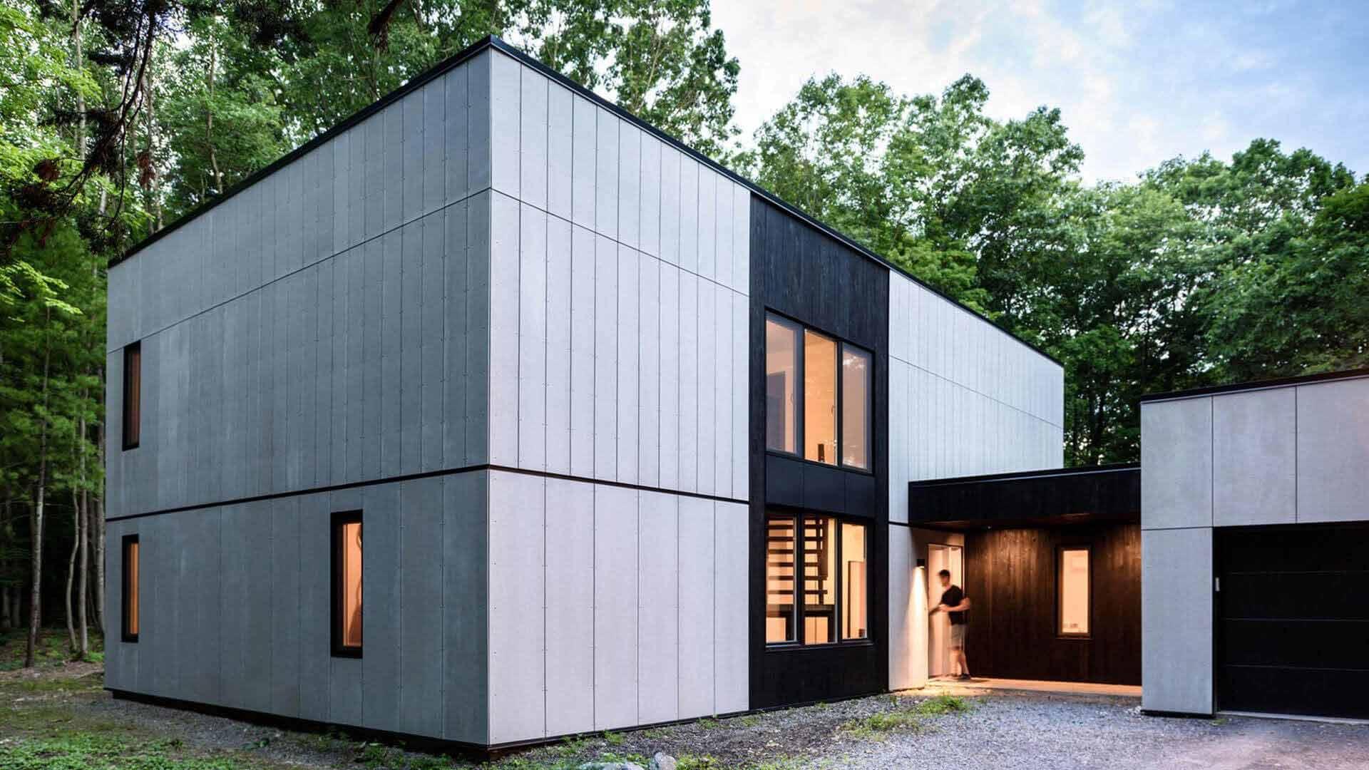 A Short Talk on Architectural  Craftsmanship
