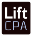 Lift CPA Vancouver Logo