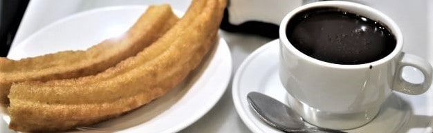 2 Sweets and 2 Drinks You Must Try in Madrid