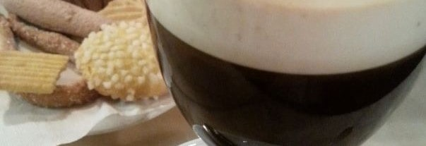 Italy's Greatest Coffee Drink