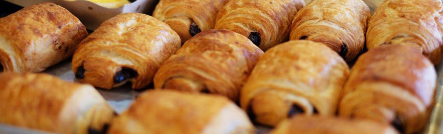 Is It Chocolatine or Pain au Chocolat?