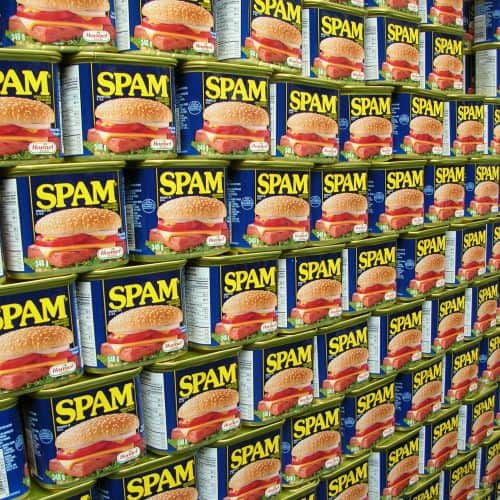 Hawaii's love affair with Spam