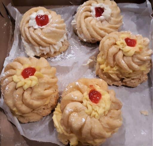 Why We Eat Zeppole on Saint Joseph's Day