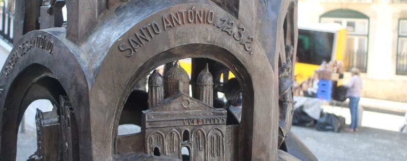 Lisbon's Feast of St. Anthony