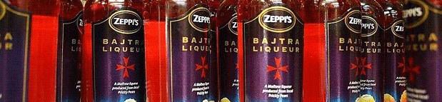 Bajtra, Malta's unique beverage