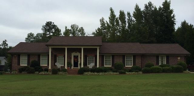 Shingle Roofing Installation in North Georgia