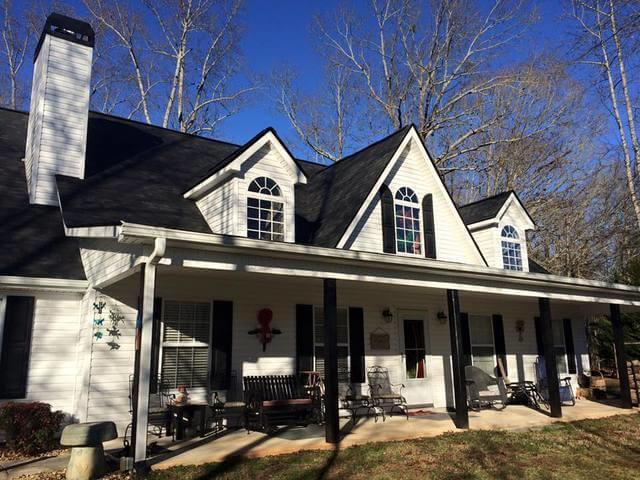 Roof Shingles Repair Atlanta Roofing Contractors Oc Roofing Systems