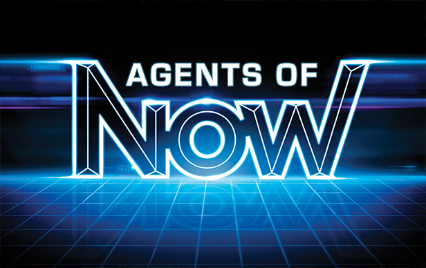 AGENTS OF NOW