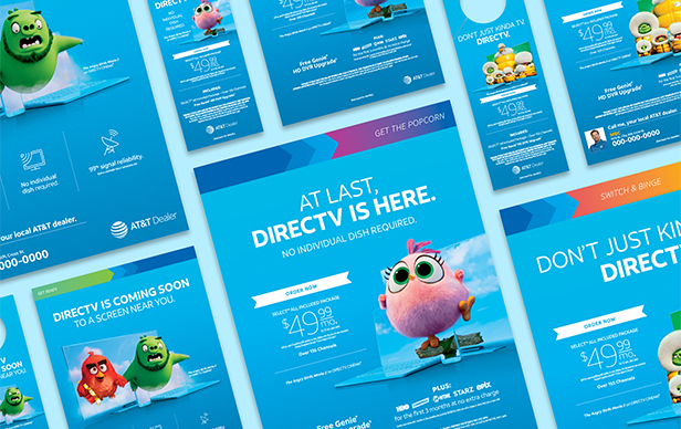 DIRECTV DEALER TACTICS