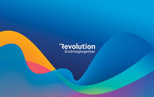 REVOLUTION 2019