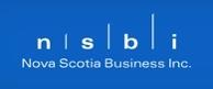 Nova Scotia Business Inc. Logo