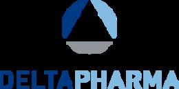 DeltaPharma Logo
