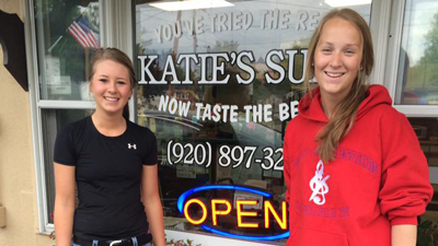 Katie's Subs employees