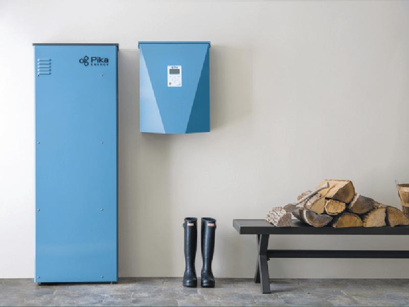 Pika Energy purchased by Generac - venture capital return