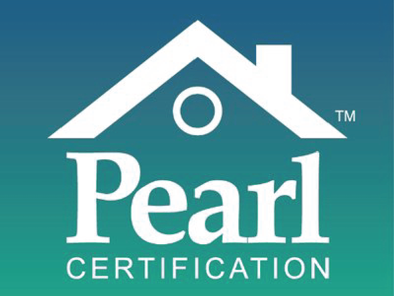 Pearl Certification - venture capital investment