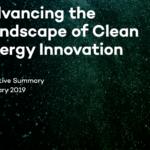 clean energy innovation